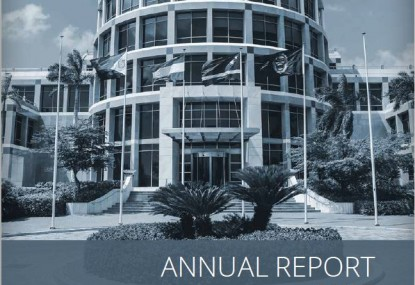 Annual Reports & Quarterly Bulletins